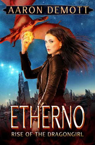 Etherno cover