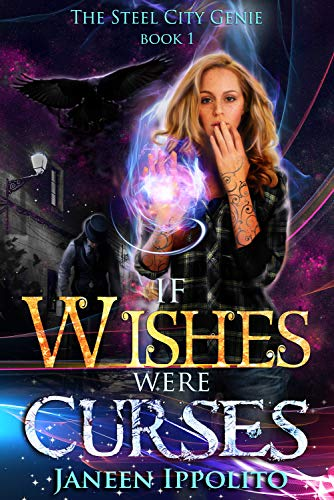 If Wishes Were Curses cover